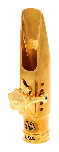 Theo Wanne Durga III Tenor 7* Gold