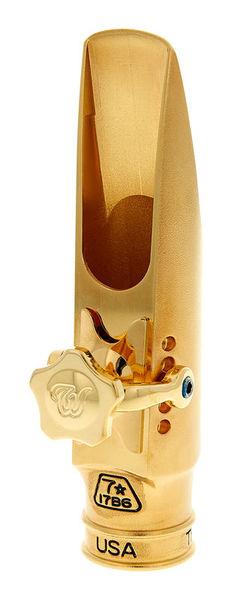 Theo Wanne Ambika II Tenor 7* Gold