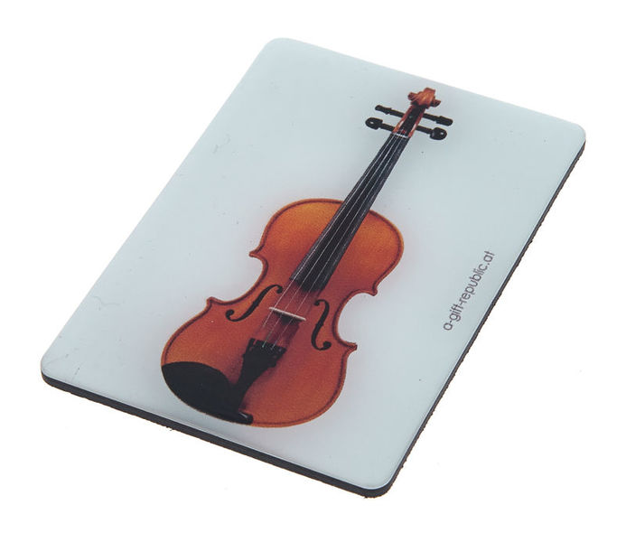 A-Gift-Republic Magnet Violin