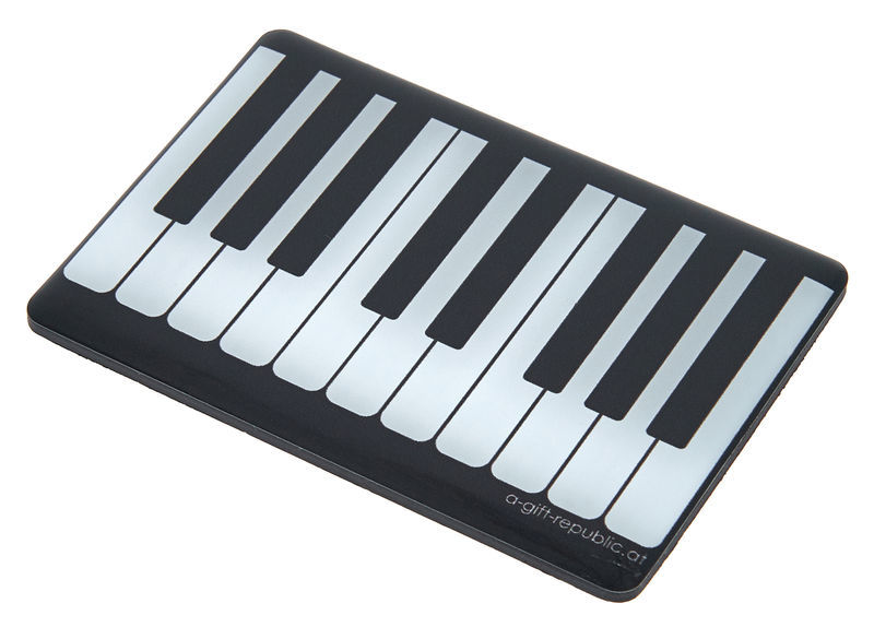 A-Gift-Republic Magnet Keyboard