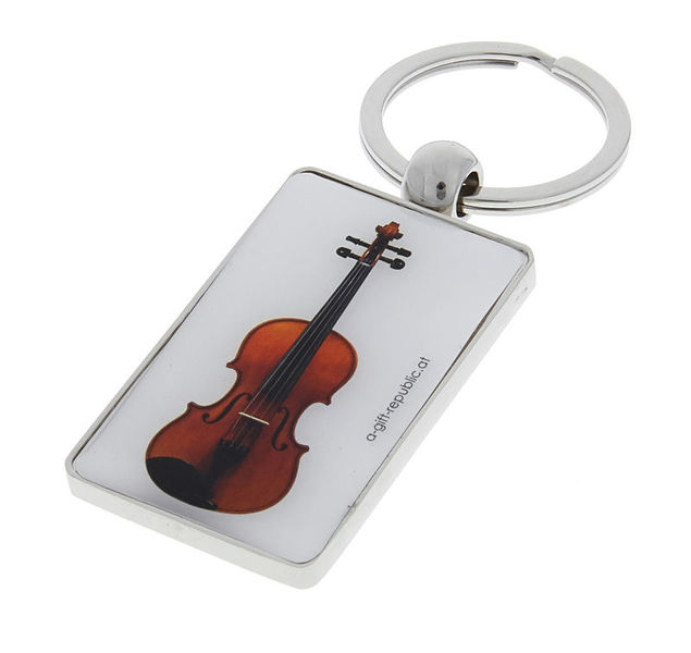 A-Gift-Republic Key Ring Violin