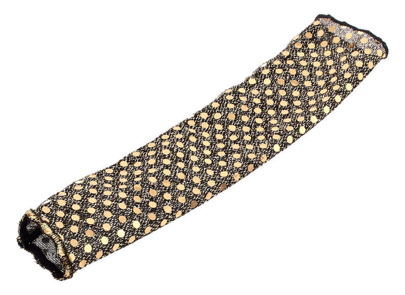 MicFX Microphone Sleeves Sens.Gold