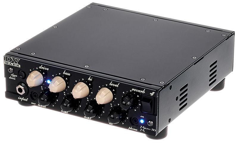 DV Mark Micro 50 M Head