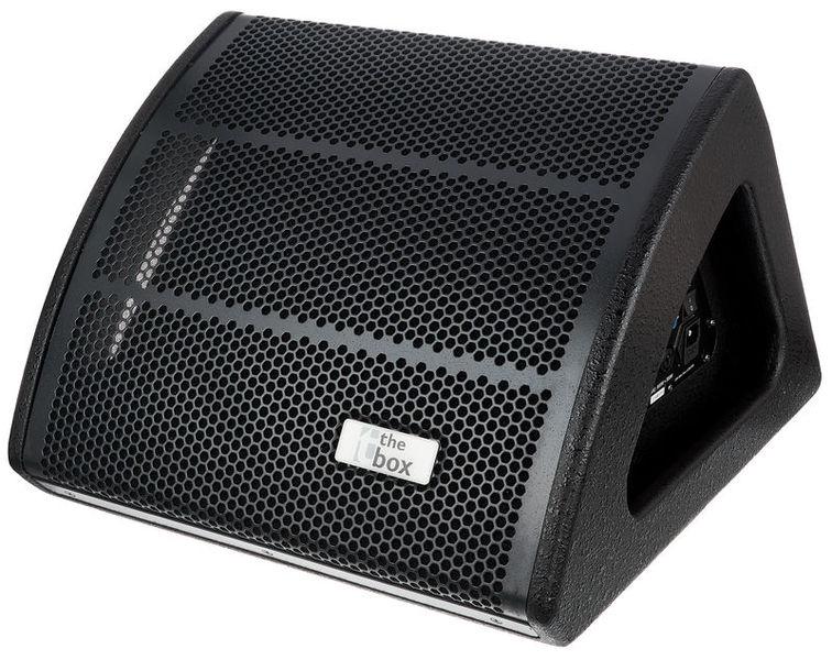 MA Pro 12 the box