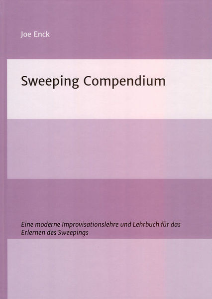 Joe Enck Sweeping Compendium