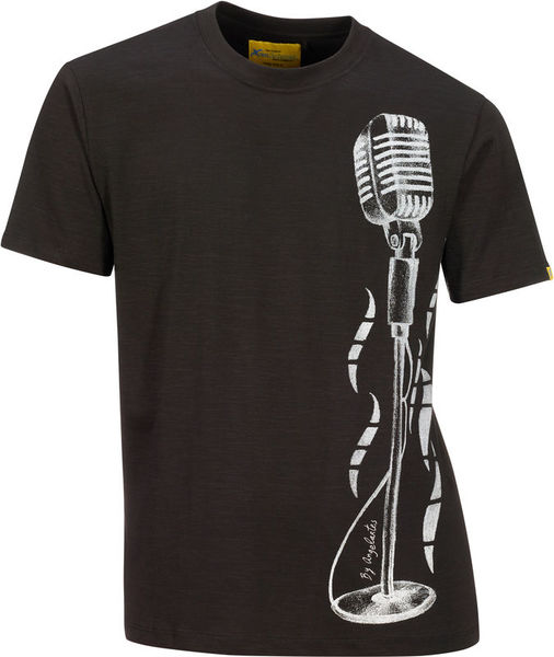 Xam Schrock T-Shirt Sing With Me S