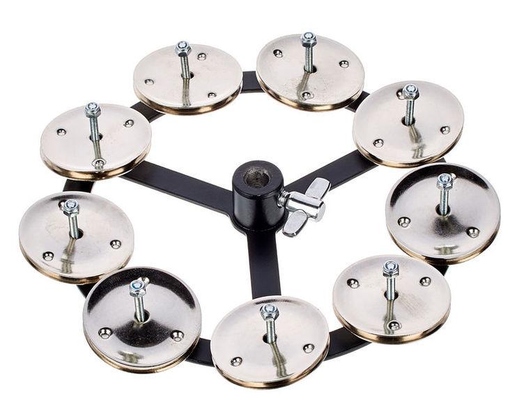 Thomann HTS1 Hi-Hat Tambourine