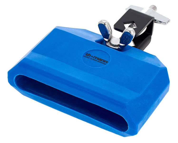 Thomann PB1 Power Block small blue