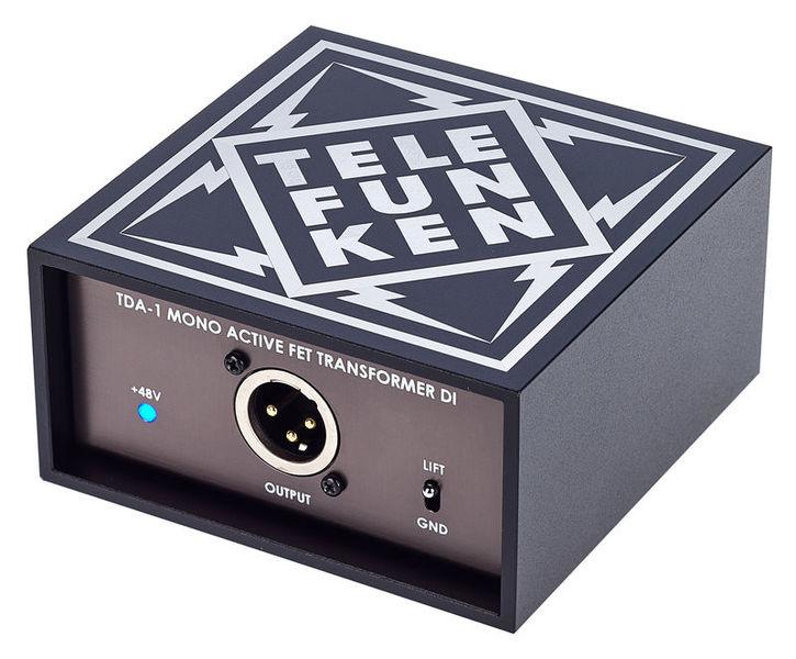 Telefunken TDA-1