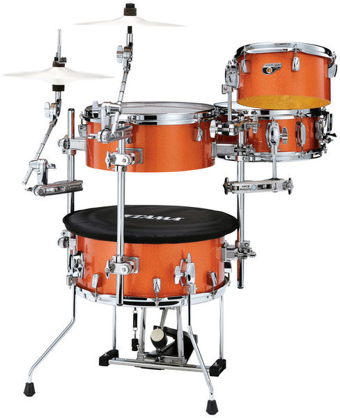 Tama Cocktail Jam Kit -BOS
