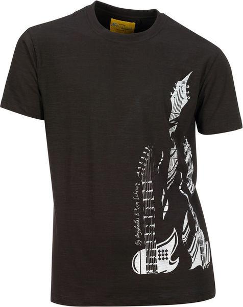 Xam Schrock T-Shirt Rock Buddy S