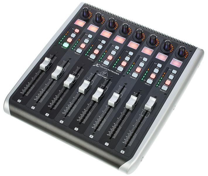X-Touch Extender Behringer