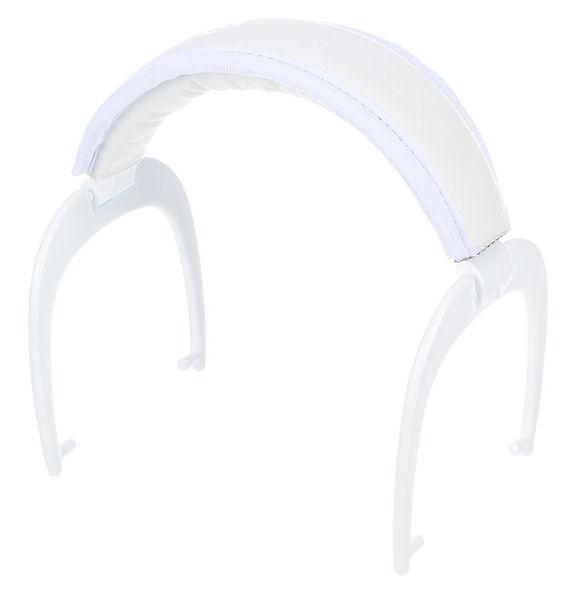 Extreme Isolation Headband White