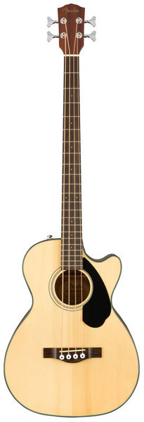 Fender CB-60SCE A-Bass Natural