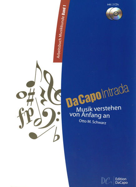 Edition Da Capo Intrada Musikkunde 1