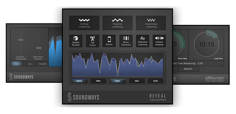 Soundways Core Production Bundle