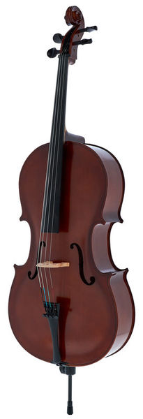 Hidersine Uno Cello Set 1/4