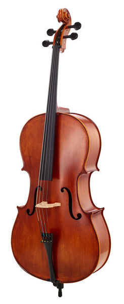 Hidersine Studenti Cello Set 3/4