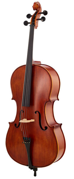 Hidersine Studenti Cello Set 1/2