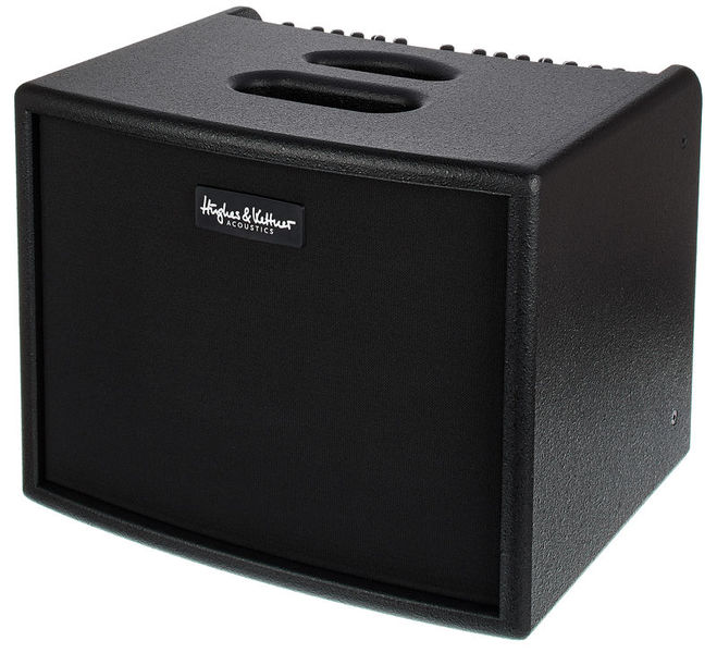 Hughes&Kettner ERA 1 black