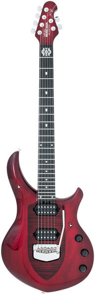 Music Man Petrucci Monarchy Majesty 6 RR
