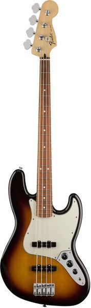 Fender Standard Jazz Bass PF BSB