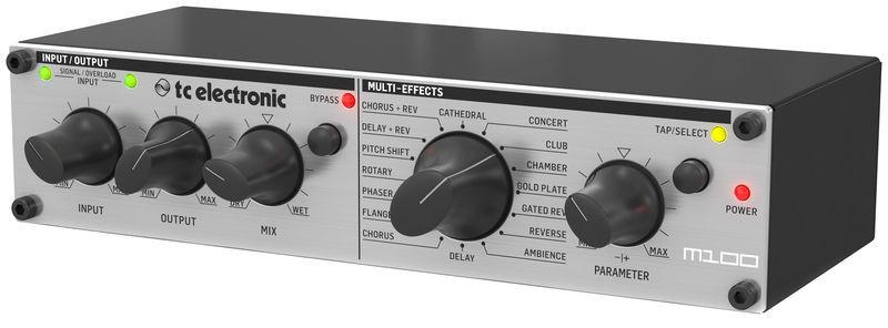 M100 tc electronic
