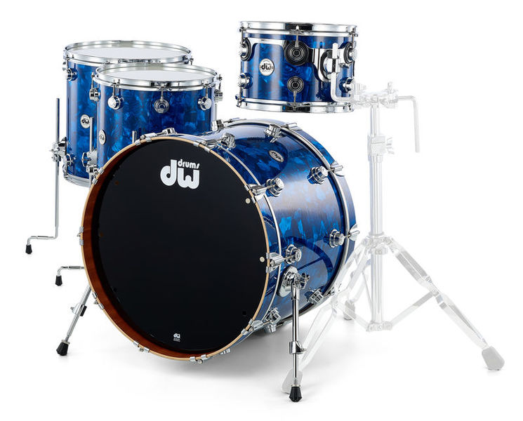 DW Finish Ply Blue Moonstone