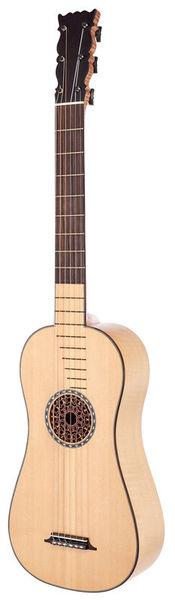 Hopf Stradivari Guitar 6-strings