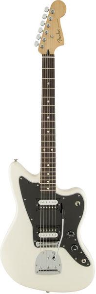 Fender Standard Jazzmaster HH PF OLW