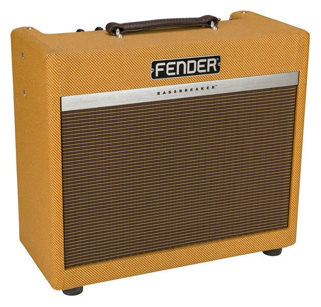 Fender Bassbreaker 15 Combo LTweed