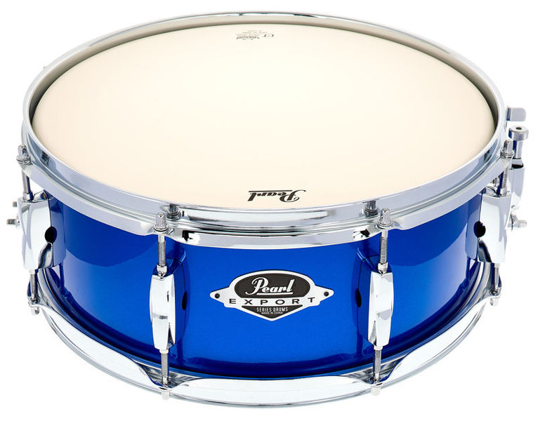 "Pearl Export 14""x5,5"" Snare #717"