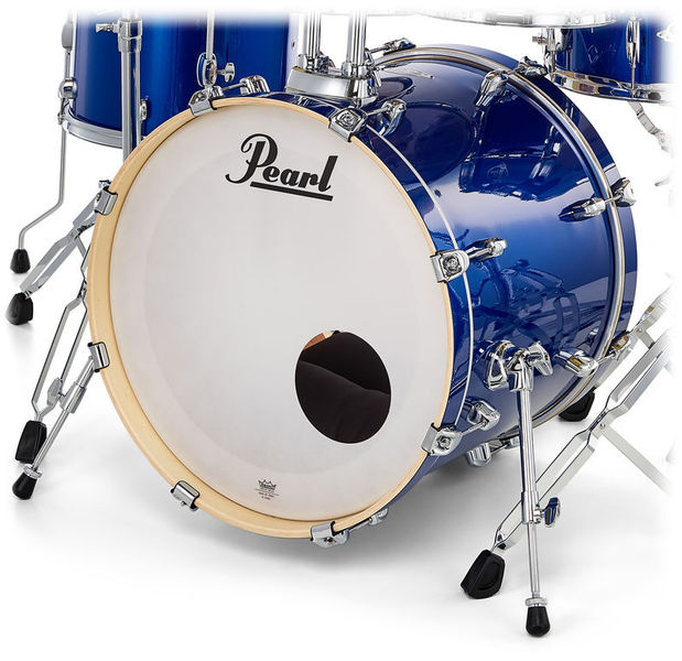 "Pearl Export 20""x16"" Bass Drum #717"