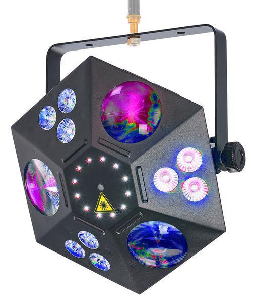 Varytec Star Shot Laser FX