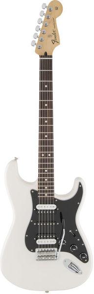 Fender Standard Strat HSH PF OLW
