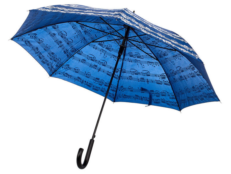 Anka Verlag Stick Umbrella Navy