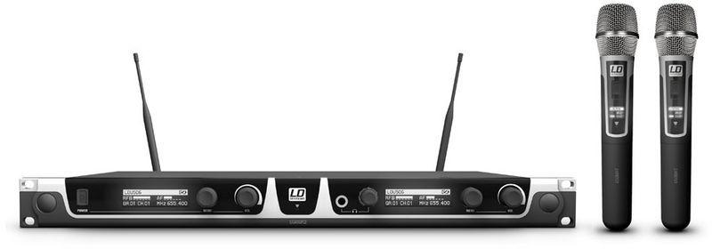 LD Systems U506 HHC2