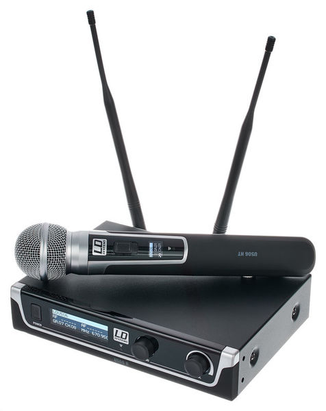 LD Systems U506 HHD