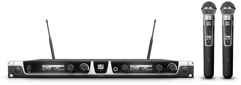 LD Systems U505 HHD2