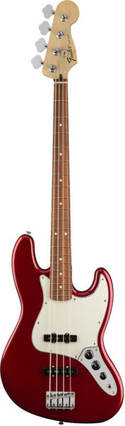 Fender Standard Jazz Bass PF CAR