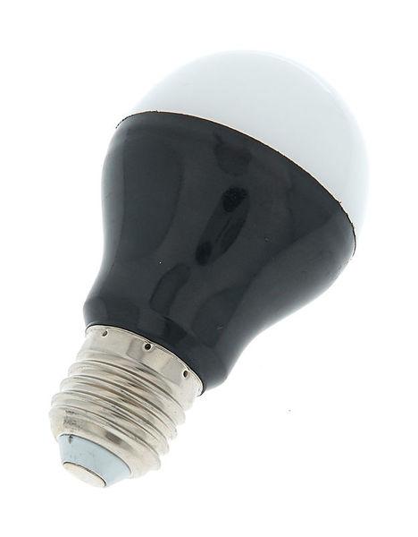 ADJ LED RGBW E27 Bulb