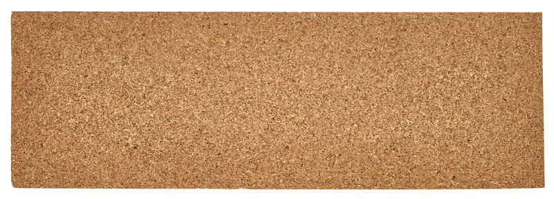 Thomann Pressed Cork Plate 1,0 mm