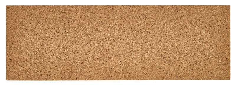 Thomann Pressed Cork Plate 2,0 mm