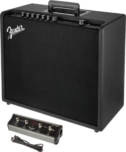 Fender Mustang GT 100 Bundle