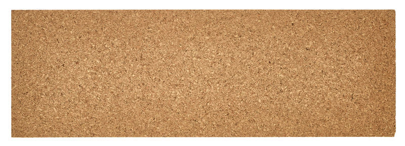 Thomann Pressed Cork Plate 3,0 mm