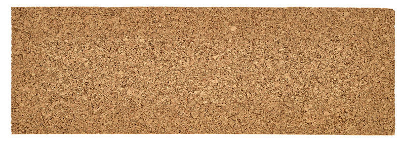 Thomann Pressed Cork Plate 5,0 mm