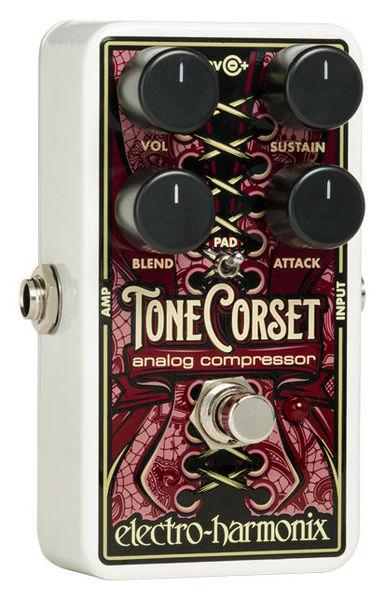 Tone Corset Electro Harmonix
