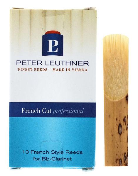 Bb-Clarinet Professional 3.5 Peter Leuthner