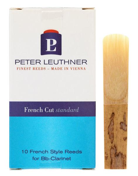 Peter Leuthner Bb-Clarinet 4,0 Standard