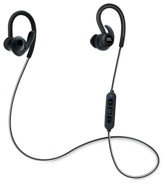 JBL by Harman Reflect Contour Black